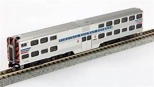 Railway - USA