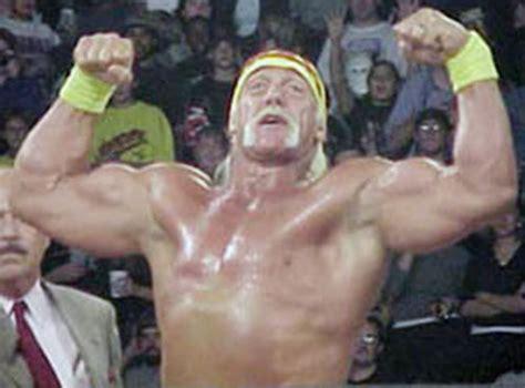 hulk hogan hollywood hogan wrestler fantasy
