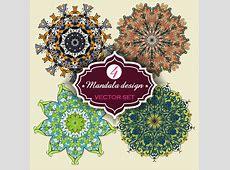 Mandala free vector download 27 Free vector for