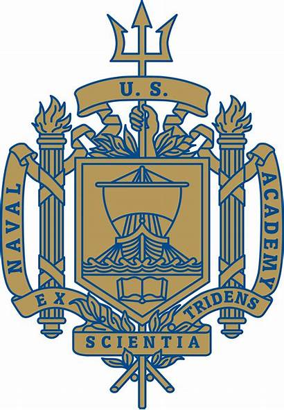 Naval Academy Trident United States Clipart 3d