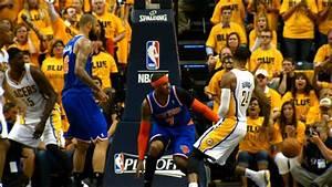 Les highlights du match 6 entre Pacers et Knicks en mode ...