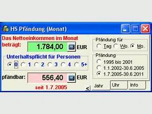 Pfändung Berechnen : hs pf ndung kostenlos downloaden ~ Themetempest.com Abrechnung