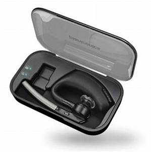 Bluetooth Plantronics Voyager User Manual. Voyager Legend