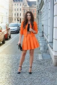 Moderne Farben 2015 : moderne farben f r 2014 orange und gelb ~ A.2002-acura-tl-radio.info Haus und Dekorationen