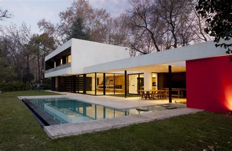 opulent modern getaway in buenos aires argentina blltt house freshome