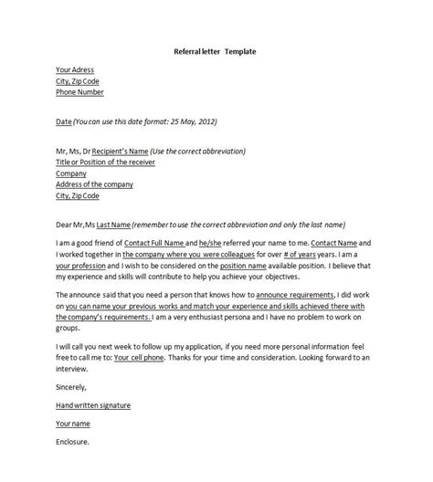 Cover Letter Example Cover Letter Template With Referral. Sample Resume For Aged Care Worker Position. What Are Some Good Skills For A Resume. It Executive Resume. Sample Resume For Event Manager. Resume Management Software. Hospitality Industry Resume Objective. Sample Resume Format For Freshers. Graduate School Resume Format