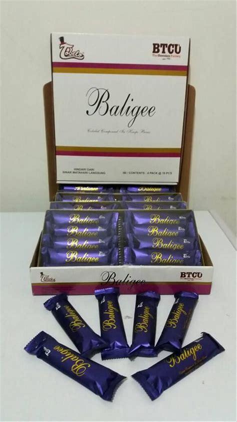 jual coklat tobelo balitos balimango baligee compound