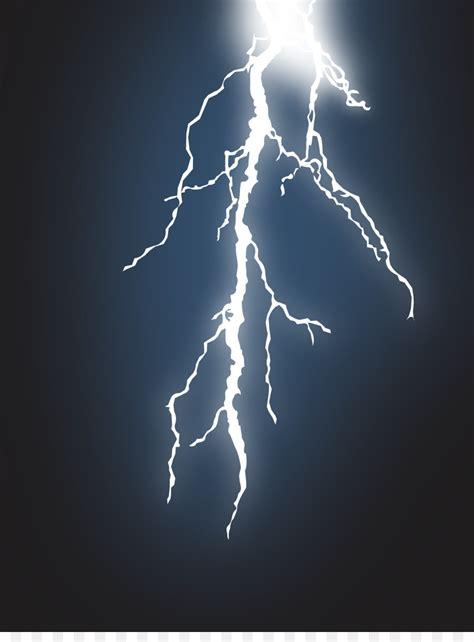lightning thunderstorm lightning png