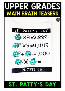 The 25  Best Brain Teasers With Answers Ideas On Pinterest