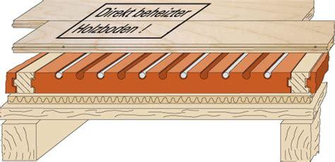 lithotherm niedertemperatur fu 223 boden heizsystem holzbelag dielenboden schiffsboden