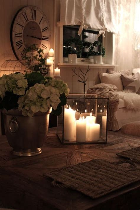 Decorating With Candles by Ideas To Decorate Your Home With Candles