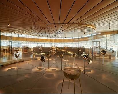 Museum Audemars Piguet Brassus Ap Interior Exhibition