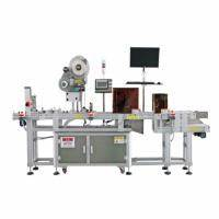 beer wine bottle labelling machine synch printing with With beer label printing machine