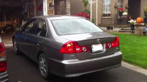 2005 acura el photos informations articles bestcarmag com