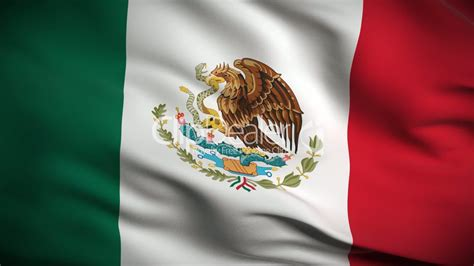 Mexico Flag Wallpapers - Wallpaper Cave