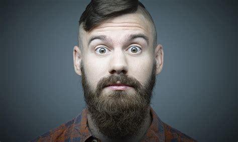 Fear Not The Hipster Beard