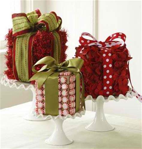 Cute Christmas Centerpiece