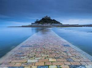 St Michael's Mount: Inspirational Destinations - The