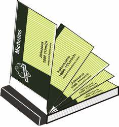 Foil stamped business cards printing gold foiled for Business card booklet