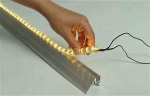Led Lichtleiste Außen 230v : treppenprofile treppenlicht rainlight tubelights stufenprofil ~ Buech-reservation.com Haus und Dekorationen
