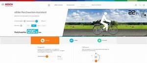 E Bike Reichweite Berechnen : bosch reichweitenrechner car n bike service gmbh ~ Themetempest.com Abrechnung