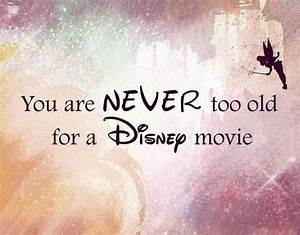 Disney Quotes A... Countless Memories Quotes
