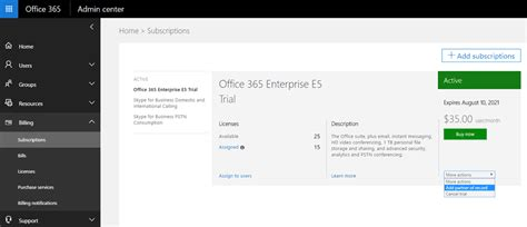 Office 365 Portal Admin by Add Or Change Office 365 Partner Of Record Por Or