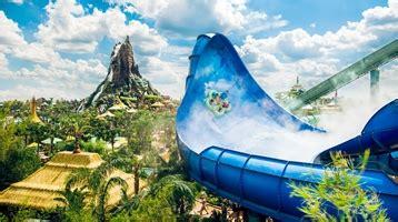 universal orlando resort attractions virgin holidays