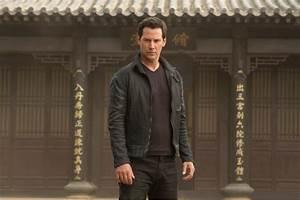 Keanu Reeves in Man of Tai Chi - HeyUGuys