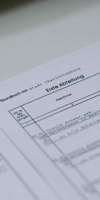 Hoch Sind Die Nebenkosten Beim Hauskauf by Notarkosten Umschreibung Grundbuch Grundbuchrecht Wie