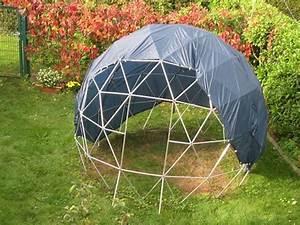 Geodätische Kuppel Berechnen : geod tische kuppel ~ Orissabook.com Haus und Dekorationen