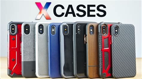 Best X Best Iphone X Cases