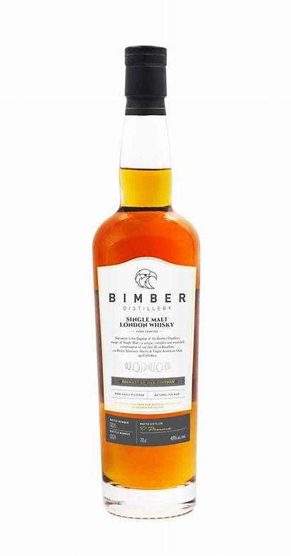 Bimber Whisky Signature Peek Whiskey Distillery