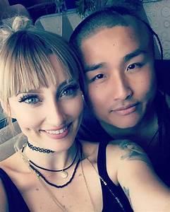Hok konishi dating