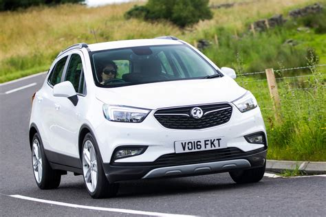 Opel Vauxhall by New Vauxhall Mokka X 2016 Review Pictures Auto Express