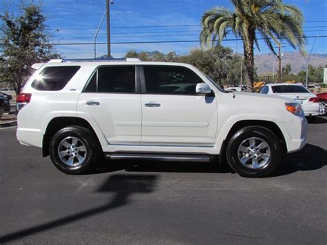 used 2013 toyota 4runner sr5 for sale stock m1704200a mercedes of tucson