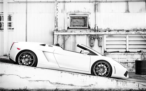 Lamborghini Gallardo Spyder 4163704 1920x1200 All For