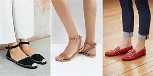 La Mode Est A Vous Printemps Ete 2018 : chaussures d 39 t les tendances mode 2018 ~ Farleysfitness.com Idées de Décoration