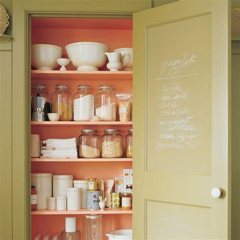 pantry storage ideas martha stewart