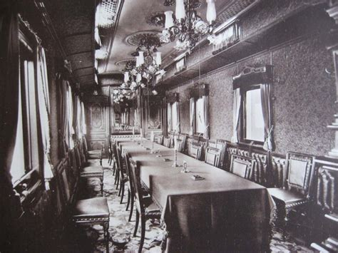 romanovs imperial train