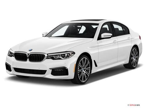 2019 Bmw 5-series Prices, Reviews, And Pictures
