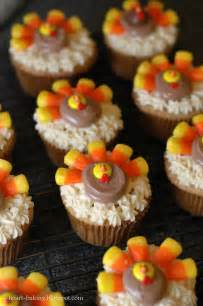 i baking thanksgiving turkey cupcakes brown sugar pound cakes with bailey 39 s