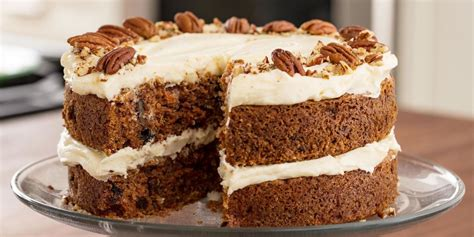 cake carrot easter cakes recipe recipes carrott decorate icing cheese cream kitchen