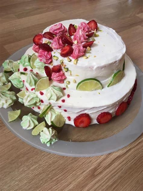 Dzimšanas dienas kūka - mammai. - Spoki - bildes 2