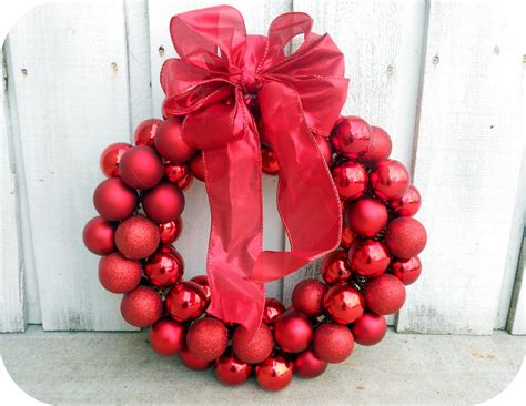 ornament ball wreath images