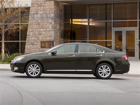 lexus es 2011 2011 lexus es 350 price photos reviews features