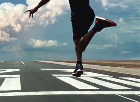 This New Air Jordan 31 Clip Definitely Looks Like A Dig At