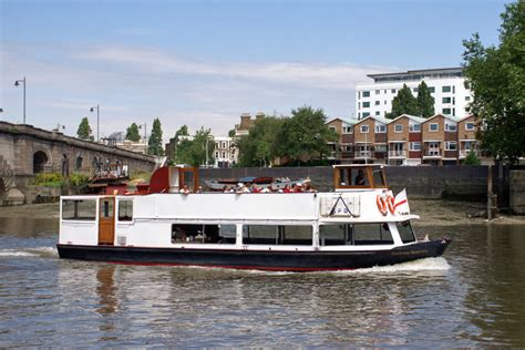 River Boat To Kew Gardens by Cockney Sparrow Thames River Boats Thames Excursion