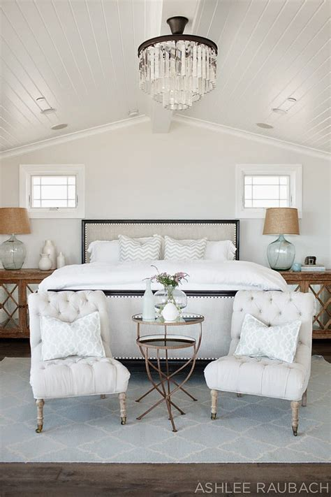 Beach House With Neutral Color Palette  Home Bunch