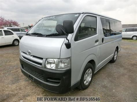 toyota hiace van bf  sale places